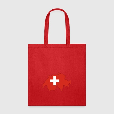 switzerland - Tote Bag