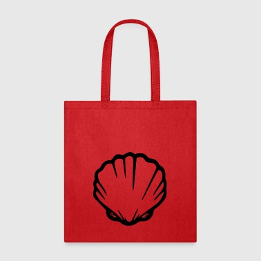 Seashell Shell Muscle Ocean Sea Gift Present - Tote Bag