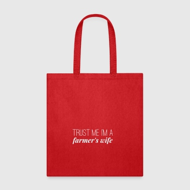 Farmer's wife - Tote Bag