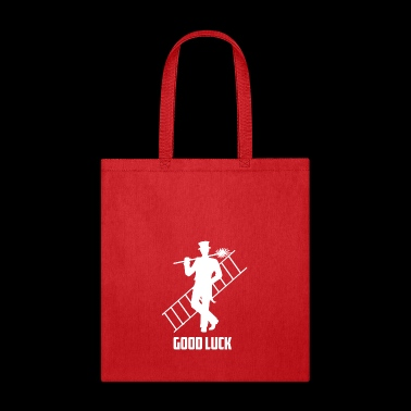 Good Luck Chimney Sweeper Gift - Tote Bag