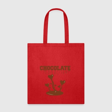 Chocolate - Tote Bag