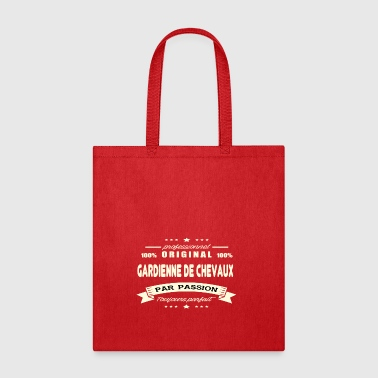Original Horse Keeper - Tote Bag
