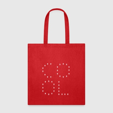 cool queen king profi love Bart Haare beard - Tote Bag