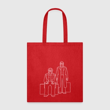 Marx-Engels Forum Berlin - Tote Bag