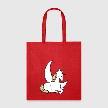 Angel Unicorn - Tote Bag
