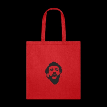 Mo Salah T-shirts - Tote Bag