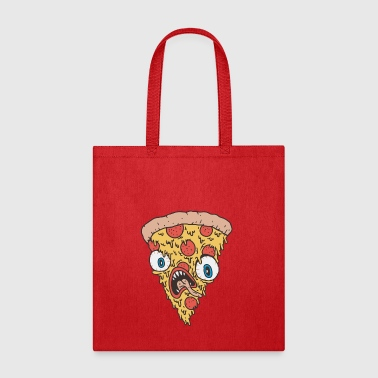 Pizza - Tote Bag