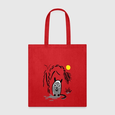 billy the rat - Tote Bag