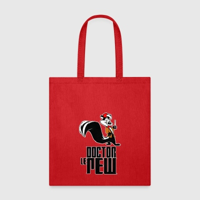 Doctor Le Pew - Tote Bag