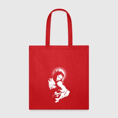 Crook Castles is Born - Tote Bag