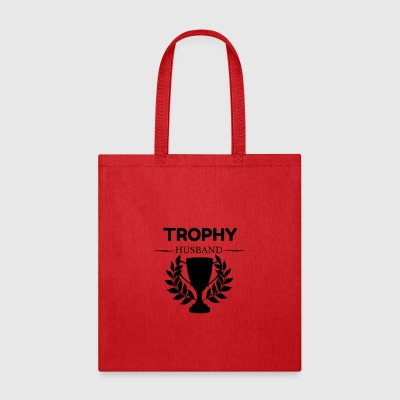 Trophy Husband - Tote Bag