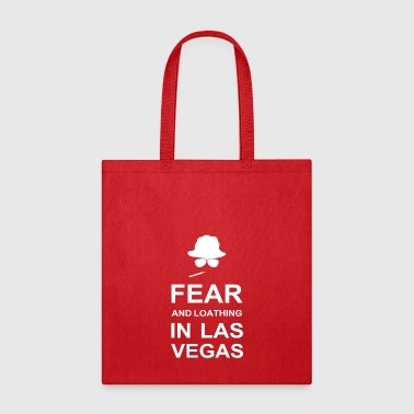 Fear and Loathing In Las Vegas - Tote Bag