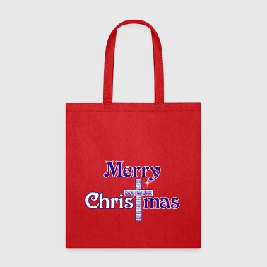 Merry Christmas! - Tote Bag