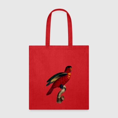 parrot papagei birds voegel animal tiere5 - Tote Bag