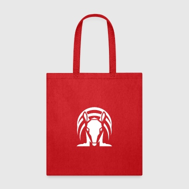 Armadillo Isolated funny tshirt - Tote Bag