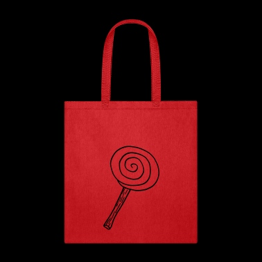 tasty looking Lollipop, gift idea - Tote Bag
