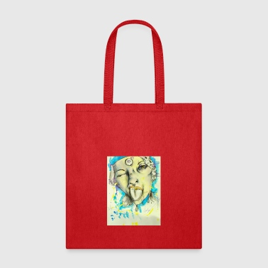 lisa pisa - Tote Bag
