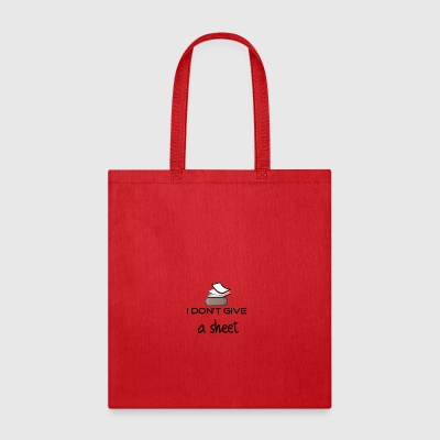 Give a sheet - Tote Bag