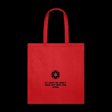 Funny Star Wars quote - Tote Bag