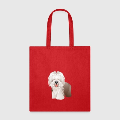 Cute and sweet puppy 28 - Tote Bag