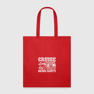 Cruise Forecast Shirt - Tote Bag