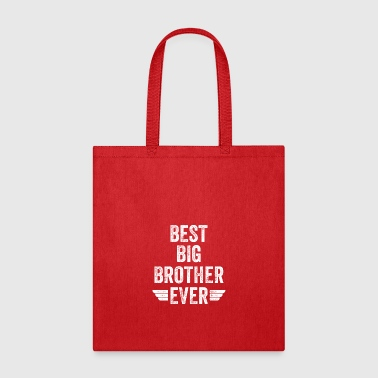 Best big brother Ever - Tote Bag