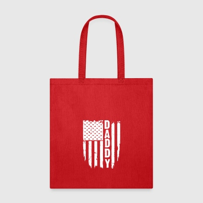 DADDY FLAG - Tote Bag