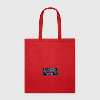Gabriel royale - Tote Bag