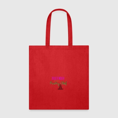 Pastry chef - Tote Bag
