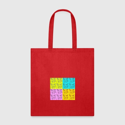 Think 1 - Tote Bag