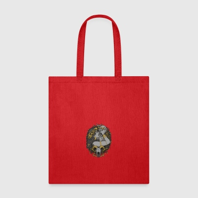 The WITCH - Tote Bag