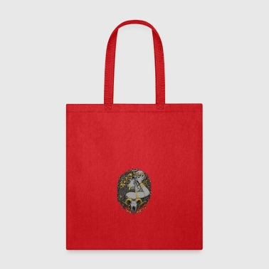 The WITCH, The WITCH Shirt - Tote Bag