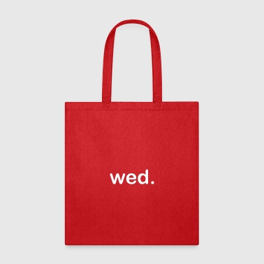 Wednesday - Tote Bag