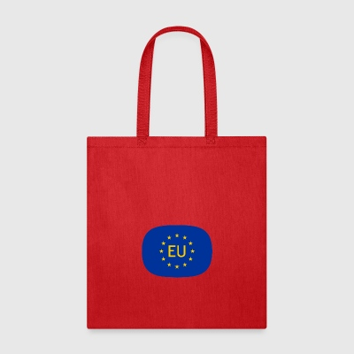 VJocys European Union EU - Tote Bag