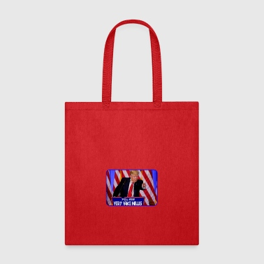 You are very fake news - Tote Bag