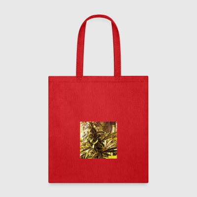 Rainbow bud - Tote Bag