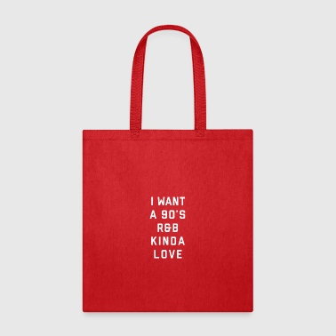 90s Love - Tote Bag