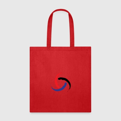 Putting a spin on the world - Tote Bag