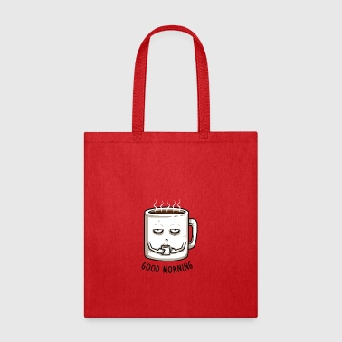 good Morning - Tote Bag
