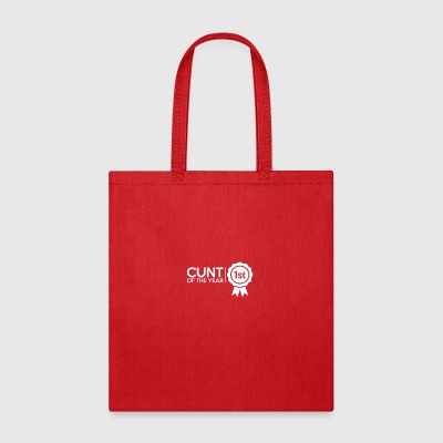 THE YEAR - Tote Bag