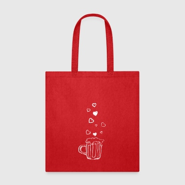 heart15 - Tote Bag