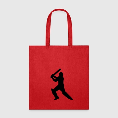 Cricket - Tote Bag