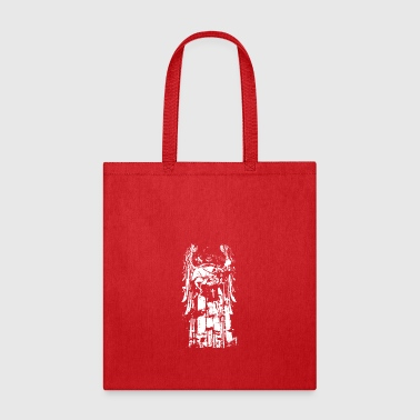 ANGEL_WITH_CROSS - Tote Bag