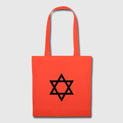 Star of David - Tote Bag