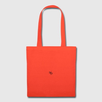 ND LOGO - Tote Bag