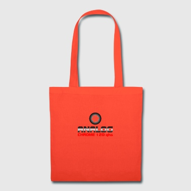 Analog - Tote Bag