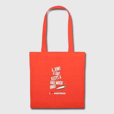 A Joint A Day - Tote Bag