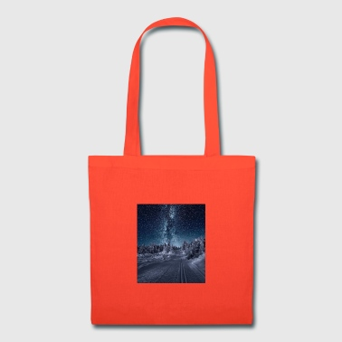Winters cosey - Tote Bag