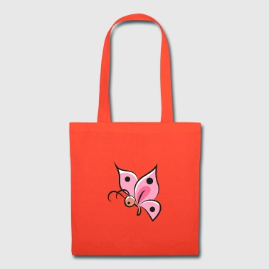 butterfly-fly-insect - Tote Bag