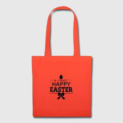 A_very_happy_eastern - Tote Bag